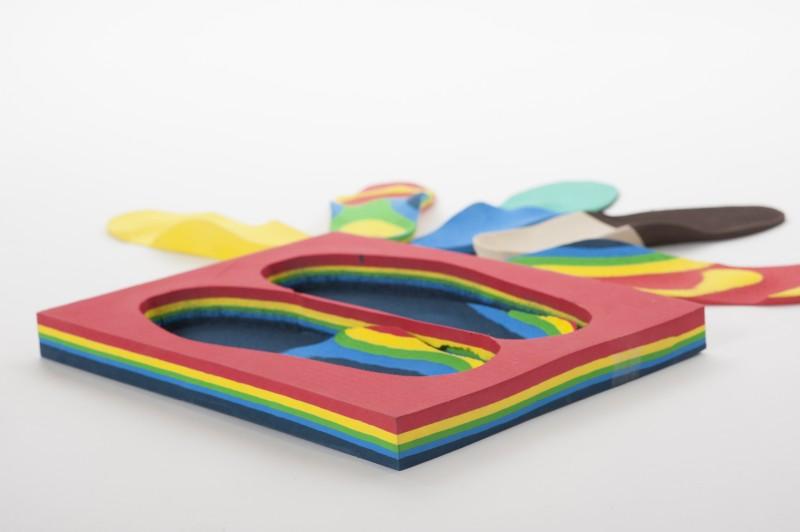 INDYWIDUALNE WKŁADKI ORTOPEDYCZNE 3D
