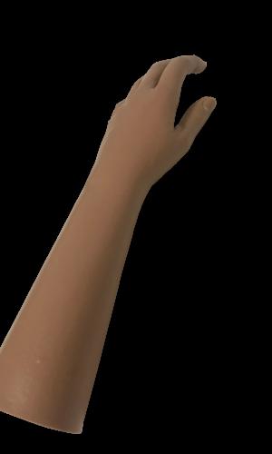 proteza mechaniczna